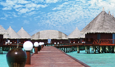 Resorts and Hotels Maldives