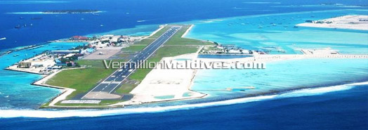 Maldives Airport Information