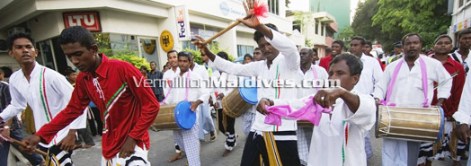 Maldives Festivals