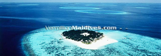 Maldives Geography
