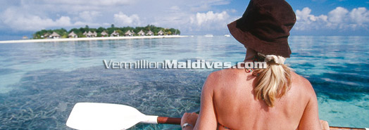 Maldives - Other water sports