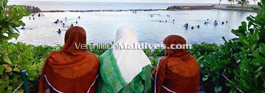 Maldives People