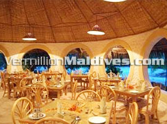 Bathala Island Resort Hotels Restaurant