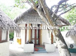 Maldives Hotel Bathala Accommodation