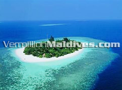 "The Island ""ADAARAN"" Club Bathala Resorts Hotels"