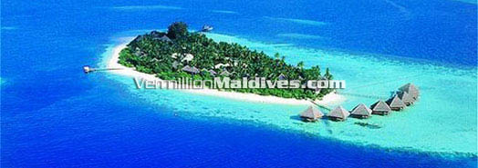Adaaran Club Rannalhi Resort Hotel