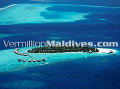 Photo Adaaran Club Rannalhi Maldives Resort Hotel