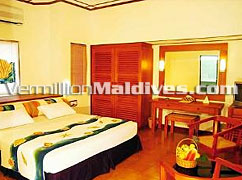 Superior Room for your holiday at Resort Rannalhi
