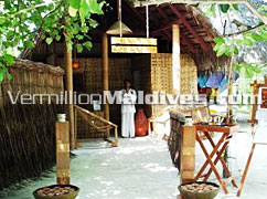 To Relax Adaaran Club Rannalhi Maldives Spa is ideal.