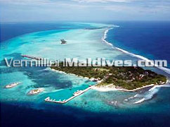 ADAARAN Prestige Ocean Villas Maldives : The Islands Picture