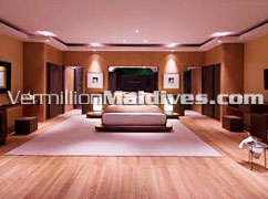 Bedroom: Special deals for the luxury 5 star boutique resort