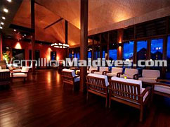 Book a seat and get the special Maldives Hospitality