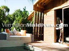 Island Pool Villas - Alila Villas Hadahaa Resort – Private Service available