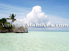Lagoon - Alila Villas Hadahaa Maldives – Resort Hotel for Luxury seekers