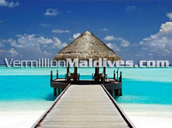 Visit Maldives & stay at Anantara Dhigu. Book the Sunny Side of Life