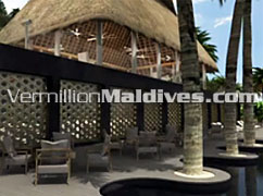 Anantara kihava Villas - All new Resort Hotel for your Honeymoon from Anantara