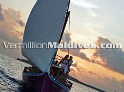Sunset Cruise. Travel & tour – Book & reserve Maldives Vacation