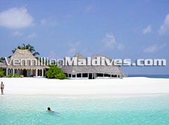 Angaga : Beautiful Beaches for your Maldives Holiday