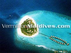 Beautiful Picture of Angaga Maldives Beach Resort