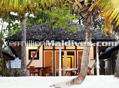 Beachfront Villa - Book your dream Maldives accommodation