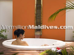 Deluxe Beachfront Villa with Outdoor jetpool. Luxury Holidays
