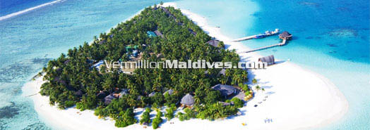 Angsana Resort & Spa Velavaru Maldives