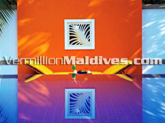 Deluxe Beachfront Pool Villa with Jet Pool. Angsana Velavaru Maldives