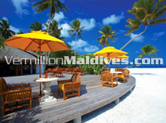 Kaani Restaurant Angsana Velavaru. Make your reservation