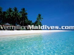 The beach & Lagoon – Maldives All Inclusive Resort Athuruga