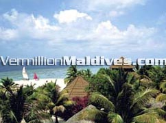Book a holiday to Maldives. Visit the beautiful Maldives