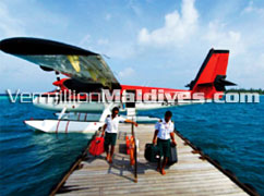 Welcome to resort – Maldives Holiday Hotel Athuruga