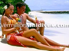Bandos Island Resort. Your Maldives beach hotel