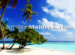 Maldives Bandos Island Resort & Spa. Perfect Beach holiday place