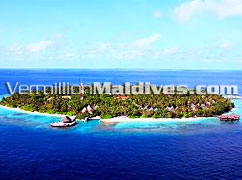 Picture of Maldives Hotel : Bandos Island Resort & Spa