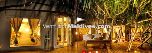 Banyan Tree Madivaru Maldives