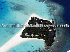 Bayan Tree Madivaru Maldives Private Luxury Resort