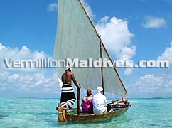 Travel & Book your seat now to this beautiful Maldives experience