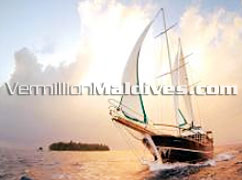 Banyan Velaa - Private Boat - Banyan Tree Maldives – Book & Experience it