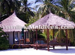 Beach front Accommodation - Banyan Tree Maldives – Vabbin faru