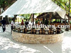 Great Buffet - Banyan Tree Vabbinfaru – A Five star Maldives Resort Hotel