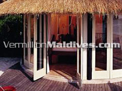 Private Villas - Banyan Tree Maldives – Award winning Resort Hotel of the MALDIVES
