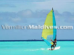 Baros Holiday Maldives, Water sports other facilieis & services
