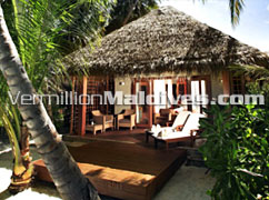 Baros Villa shall be the perfect place for your Vacations in Maldives