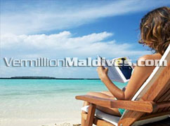 Forget the rest during your Vacation at Maldives island resort Baros