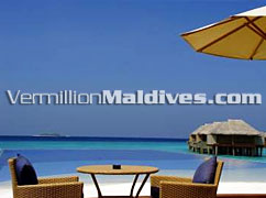 Great Beach experience – get a Snack on the Beach – Waldorf Astoria Maldives
