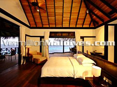 Interior Room – Honeymoon Hotel for couple - Maldives Resort