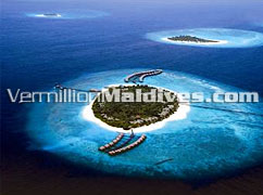 Waldorf Astoria Resort in Maldives - The Beach House – Private and Secluded Resort in Maldives