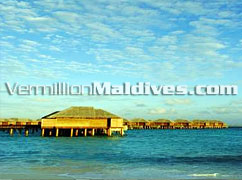 Water Villas - Beach House, THE WALDORF ASTORIA COLLECTION – Luxury unmatched