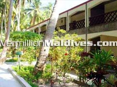Accommodation at Biyadhoo Maldives. Cheap & affordable Holidays