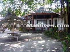 Beach front Room Accommodation: Maldives Biyaadhoo Beach Resort